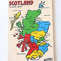 Love Travel Scotland