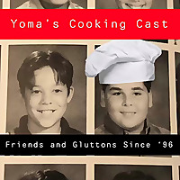 Yomas Cooking Cast