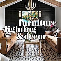 Furniture, Lighting & Decor Mag » Furniture