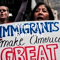 Maricela Ramirez about Immigration in America