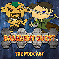 Basement Quest | The Podcast