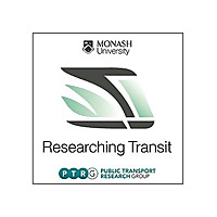 Researching Transit: The public transport research podcast