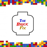 The Brick Fix Podcast | An Unofficial LEGO Podcast