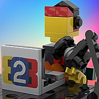 Back 2 Brick | Unofficial LEGO Podcast