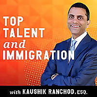 The Top Talent and Immigration Show