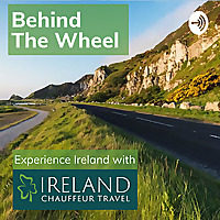 Behind the Wheel with Ireland Chauffeur Travel