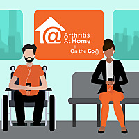 Arthritis At Home