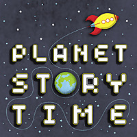 Planet Storytime Podcast