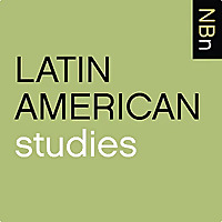New Books In Latin American Studies