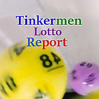 Tinkermen Lotto Report