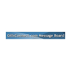 GillsConnect.com Message Board