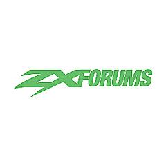 Kawasaki Ninja ZX Forum