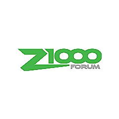 Kawasaki Z1000 Forum