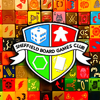 Sheffield Board Games Club Podcast
