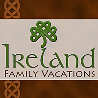 Traveling in Ireland