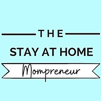 The Stay At Home Mompreneur Podcast