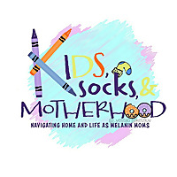 Kids, Socks, & Motherhood