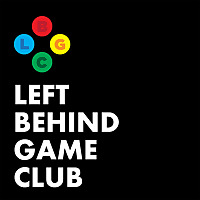 Left Behind Game Club