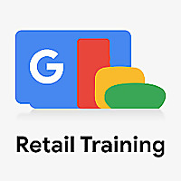 Retail Training from Google