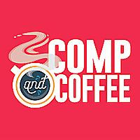 Comp + Coffee
