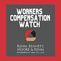 Workers Compensation Watch