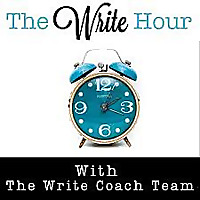 The Write Hour ~ Nonfiction