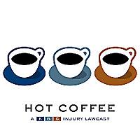 Hot Coffee | A KBG Injury Lawcast