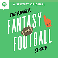 The Ringer Fantasy Football Show