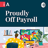 Proudly Off Payroll