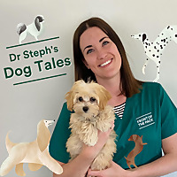 Dr Steph's Dog Tales