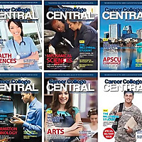Career College Central Magazine