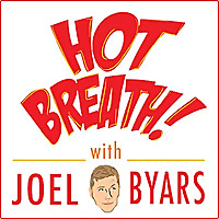 Hot Breath! Podcast | Learn Comedy From The Pros
