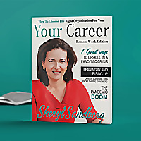 Your Career Magazine