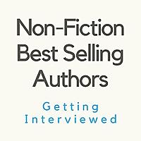 Non-Fiction Best Selling Authors