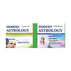 Modern Astrology Magazine