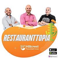 Restauranttopia Podcast