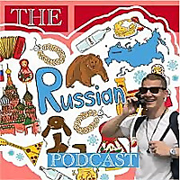 Russian Podcast with Yaro