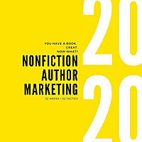 Nonfiction Author Marketing