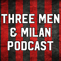 Three Men and Milan