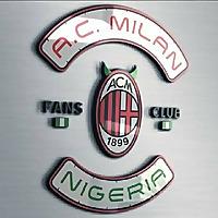 Milan Fan Club Nigeria