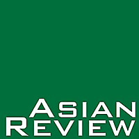 Asian Review Books