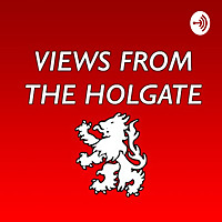 Views from the Holgate