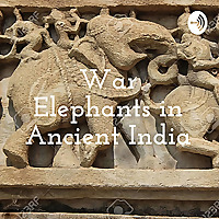 War Elephants in Ancient India