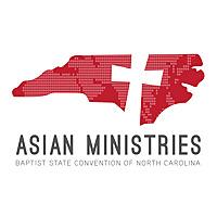 NC Asian American Ministries