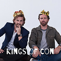 Kings Of Con | The Podcast