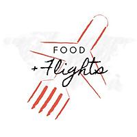 Food + Flights