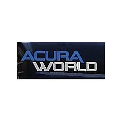 Acura World