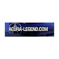 Acura-Legend.com | The Acura Legend & Acura RL Forum