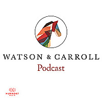 Watson & Carroll Podcasts