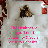 The Healthcare Lounge,